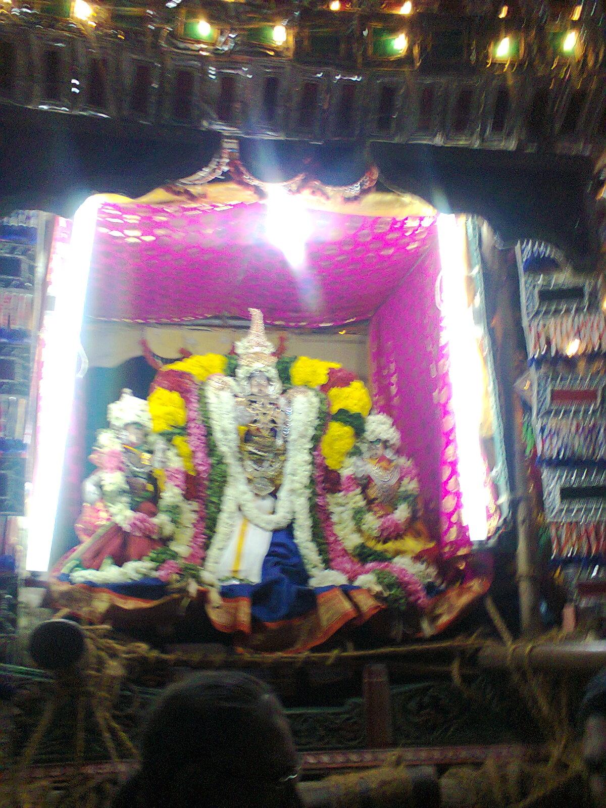 Veerananallur village picture in Cuddalore District