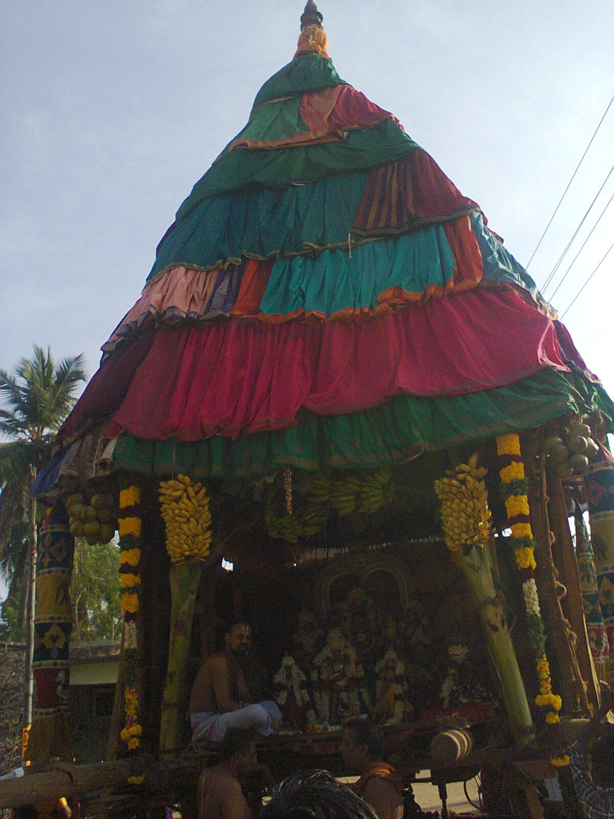Veerananallur village picture in Tamil Nadu