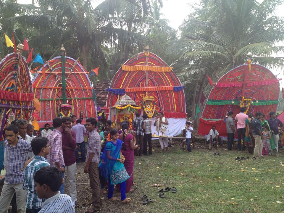 Penumanchili village picture in Achanta Mandal